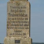 Obelisk des Reichfreiherrn Maltzan