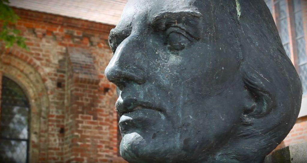 Johann Heinrich Voß, Dichter aus Penzlin