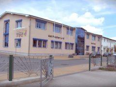 Gebäude des Amtes Penzliner Land